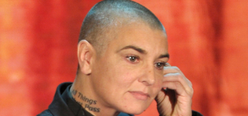 Sinead O'Connor: Kim Kardashian's Rolling Stone cover means music is dead