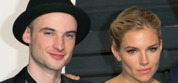 Sienna Miller & Tom Sturridge ended their engagement, broke up after 4 years