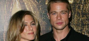 Star: Did Jennifer Aniston cheat on Brad Pitt with then-costar Matt LeBlanc?