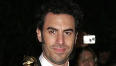"Sacha Baron Cohen's ""Bruno"" given an NC-17 rating"