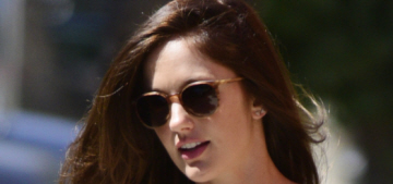 Minka Kelly: Sean Penn is a 'friend' and we're 'not dating'… sort of?