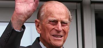 Prince Philip's latest 'gaffe' to minority women: 'Who do you sponge off?'