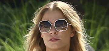 LeAnn Rimes & Eddie spent the weekend in Miami: did they pay for the trip?
