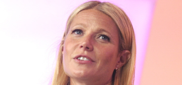 Will Gwyneth Paltrow dump Brad Falchuk when she moves back to London?