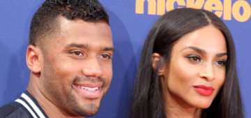 Ciara confirms: she's waiting to have sex with Russell Wilson until she gets a ring