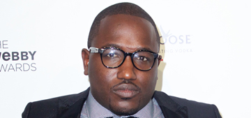 Hannibal Buress says 'outing' Bill Cosby nearly killed his own career