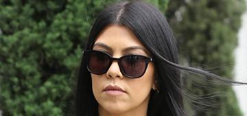 Kourtney Kardashian hired Laura Wasser for sole custody against Scott Disick