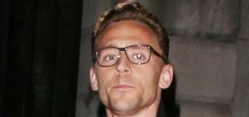Tom Hiddleston & Elizabeth Olsen 'talk constantly, really care for each other'