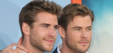 Controversial opinion: Liam Hemsworth is hotter than Chris Hemsworth