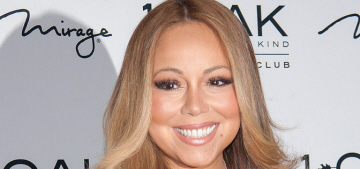 Mariah Carey only allows James Packer to have sex with her on Mondays