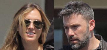 Ben Affleck's kids' nanny is in love with him, multiple sources confirm, Garner 'livid'