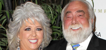 Is Paula Deen's butter-soaked marriage about to end in a deep-fried divorce?