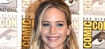 Jennifer Lawrence & Amy Schumer had the best vacation together: cute?