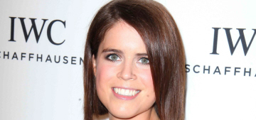 Princess Eugenie steps out with her boyfriend of 5 years, Jack Brooksbank