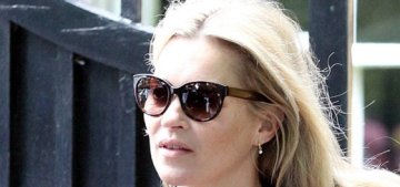 Kate Moss's husband Jamie Hince was caught canoodling model Jessica Stam