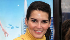 Republican Angie Harmon tired of 'racist' label for criticizing Obama