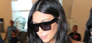 Kim Kardashian's coffee table book 'Selfish' is a total financial & sales failure