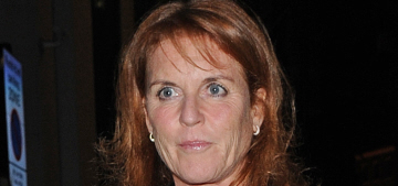 Sarah Ferguson moves full-time into Swiss chalet co-owned by Andrew: shady?