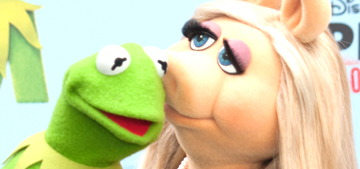 Kermit & Miss Piggy split after 1 year of marriage: who cheated?