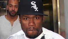 Many celebs like 50 Cent & Britney Spears have ghost Twitterers