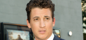 Miles Teller: 'Fantastic Four' is 'something more than soulless, popcorn action'