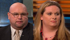 Shoplifting couple go on Dr. Phil, get house raided