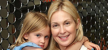 Kelly Rutherford refuses to send kids to Monaco, says she doesn't have to (update)