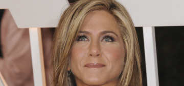 Jennifer Aniston scored a $5 million advertising deal with Emirates airlines