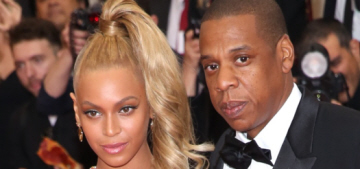 Beyonce & Jay-Z aren't wearing their rings, 'their marriage is blowing up'