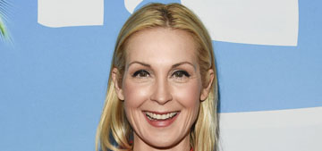Kelly Rutherford's ex Daniel Giersch's lawyer: 'Child abduction is a crime'