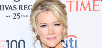 Megyn Kelly: 'I certainly will not apologize for doing good journalism'