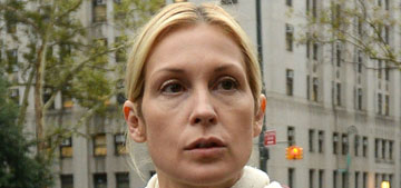 Kelly Rutherford's ex's lawyer: he will continue to promote Kelly's time with kids