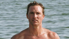Photos of Matthew McConaughey in Failure to Launch