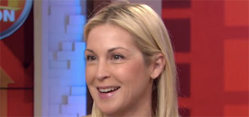 Kelly Rutherford: American citizens are not required to obey a foreign country