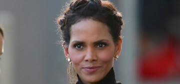 Radar: Halle Berry & Olivier Martinez's divorce filing could come 'any day now'