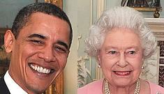 The Obamas gave Queen Elizabeth an iPod
