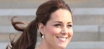 Will Duchess Kate bother to attend William's ex-girlfriend's wedding?