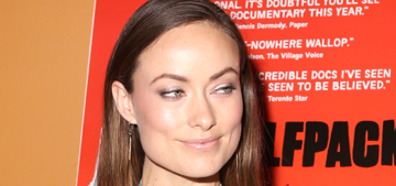 Olivia Wilde will overcome sexism: 'It evens out… we're so much smarter'