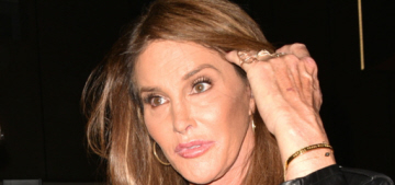 Caitlyn Jenner likely to be charged with misdemeanor manslaughter for car crash