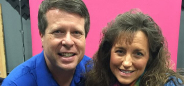 Michelle & Jim-Bob Duggar are 'all hunkered down over here', 'it's just a mess'