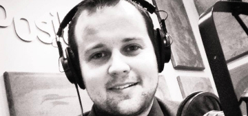 Josh Duggar might be sued for stealing some guy's photo for OKCupid profile