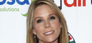 Page Six: No one knows why Cheryl Hines married 'womanizer' RFK Jr.
