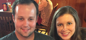 Anna Duggar's brother Daniel left some amazing comments on Jessa's FB