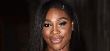 Serena Williams & Drake were making out in Cincinnati: love it or hate it?