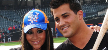 Snooki Polizzi's husband Jionni LaValle had an Ashley Madison account too