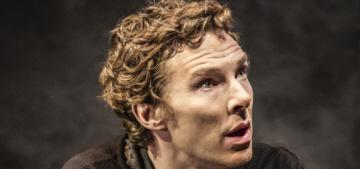 Benedict Cumberbatch's 'Hamlet' opens tonight: is it totally critic-proof?