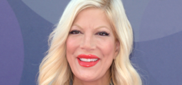 Tori Spelling just knows Dean McDermott had an Ashley Madison account too