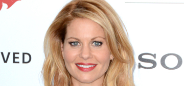 Candace Cameron Bure joins 'The View' panel, and Joy Behar will be back too