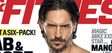Is Joe Manganiello getting 'cold feet' about his huge wedding with Sofia Vergara?