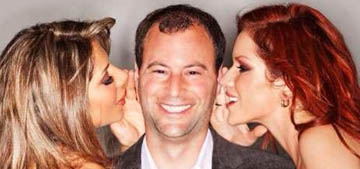 Ashley Madison founder had multiple affairs on his wife, surprising no one (update)